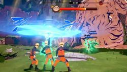 Bandai Namco Rilis Gameplay Walkthrough untuk Naruto to Boruto: Shinobi Striker!