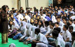Pemerintah Kota Surabaya Siapkan Anggaran untuk Anak Putus Sekolah