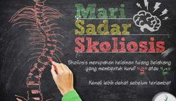 Empat Mahasiswa ITB Ciptakan Tas bagi Penderita Skoliosis