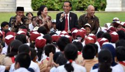 Presiden RI Joko Widodo Ingin SMK Punya Jurusan E-Sport