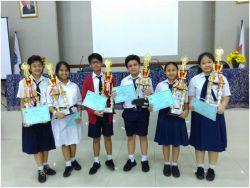 Beasiswa di Indonesia Masih Salah Target
