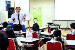 Pentingnya Peran Guru dalam Pengembangan Mental Siswa