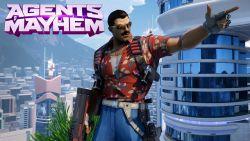 Lumayan Berat, Inilah Spesifikasi PC untuk Memainkan Agents of Mayhem!