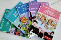 Buku Teks Pelajaran, Silakan Unduh dan Cetak Sendiri