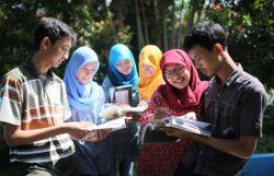 Ini Daftar Peringkat Perguruan Tinggi Terbaik di Indonesia