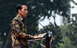 Presiden Joko Widodo Ingin Perguruan Tinggi Antisipasi Perkembangan Global