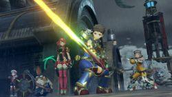 Nintendo Bagikan Cuplikan Gameplay Terbaru untuk Xenoblade Chronicles 2