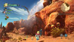 Bandai Namco Kembali Perlihatkan Gameplay dari Ni No Kuni II: Revenant Kingdom