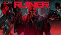 Game Shooter Bertema Cyberpunk Ruiner, Akan Dirilis untuk Ps4, Xbox One dan PC Bulan Depan