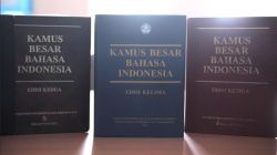 Kbbi Butuh 2.000 Kosakata Bahasa Daerah Tiap Tahun