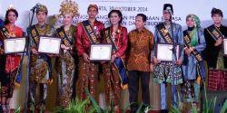 Yogyakarta Terpilih sebagai Duta Bahasa Nasional 2017