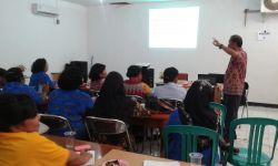 Dinas Pendidikan Jatim Lepas 19 Guru Program Kemitraan ke Beberapa Daerah