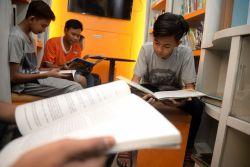 Kemendikbud: Tinggal 2,07 Persen Penduduk di Indonesia Buta Aksara