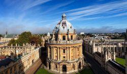 Beasiswa Clarendon University of Oxford untuk S2 dan S3
