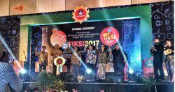 Kemendikbud Gelar Fiksi 2017 untuk Tampung Kreasi Pelajar