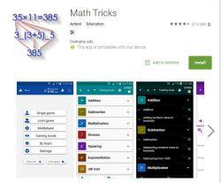 Persoalan Matematika Bisa Diselesaikan dengan Aplikasi Ini