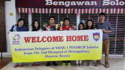 Rahasia Sukses SMAK PENABUR Jakarta Menjuarai Olimpiade