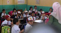 Kekurangan Guru PNS di Kota Malang Capai 800 Orang
