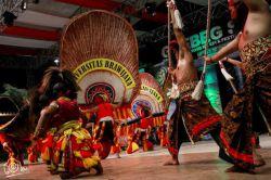 TIM Reog Universitas Brawijaya Malang Raih Juara Umum di Festival Tingkat Nasional