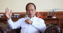Rektor Sementara Unj Fokus Benahi Kampus