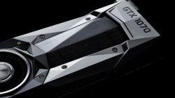Nvidia Akan Rilis GTX 1070 TI pada Akhir Oktober Mendatang?