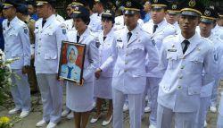 Calon Praja Ipdn Meninggal Saat Ikut Diksar Disiplin di Akpol Semarang