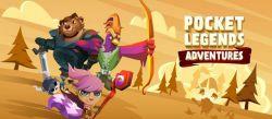 Spacetime Studio Resmi Mengumumkan Game Multiplayer untuk Mobile, Pocket Legends Adventures