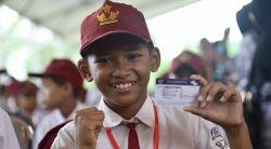 Siswa di Sumenep Dapat Kartu Indonesia Pintar Sebanyak 1.210