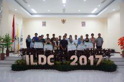 Arsitektur ITB Juara 1 Indonesia Landscape Design Competition 2017