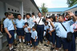 Pemkot Palembang Jamin Pendidikan Anak Berkebutuhan Khusus