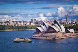 Beasiswa Studi Singkat Australia Awards Bidang Kesehatan 2018