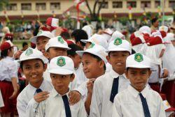 Tingkatkan Mutu Pendidikan, Pengawas Sekolah Diminta Aktif