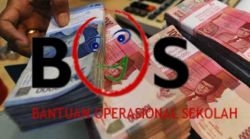 Dana BOS Belum Cair di Kabupaten Lebak, Sekolah Terpaksa Berutang