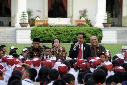 Di Era Presiden Jokowi, Perkembangan SMK Melesat Jauh