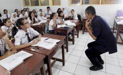 Kabupaten Pekalongan Kekurangan 1.935 Tenaga Pendidik