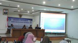 Jaring Aspirasi Masyarakat untuk Pemutakhiran Kamus Besar Bahasa Indonesia