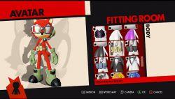 Trailer Sonic Forces Terbaru Memperlihatkan Pembuatan Karakter yang Akan Dimainkan