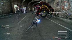 Diundur, Final Fantasy XV Mode