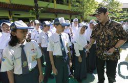 Pemkot Semarang Rintis SD-SMP Swasta Gratis Mulai 2018