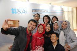 4 Pemuda Indonesia Belajar Kepemimpinan Lewat Future Leaders Connect