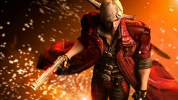 Devil May Cry 5 Akan Menjadi Game Eksklusif Ps4?