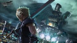 Square Enix: