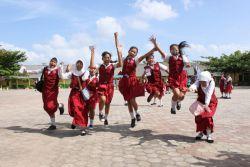 Jabar Siap Wujudkan Sekolah Ramah Anak Bebas Kekerasan