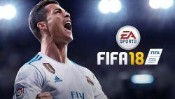 Fifa 18 Merilis Update Terbarunya, Memperbaiki Gameplay dan Perilisan Versi Switch