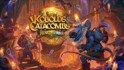 Ekspansi Terbaru Hearthstone, Kobolds and Catacombs Akan Hadir Sebentar Lagi!