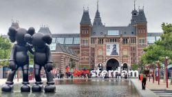 Beasiswa S2 Hukum, Ekonomi, Sains dan Ilmu Sosial di Belanda