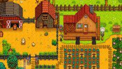 Selain Mode Multiplayer, Konten Baru Akan Dirilis ke Stardew Valley!
