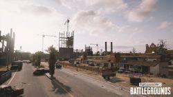 Inikah Sosok Map Baru Playerunknown'S Battlegrounds?