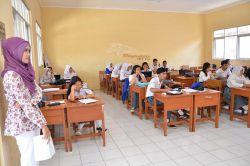 Mendikbud Muhadjir Effendy: Banyak Sekolah Baru Dibangun Tahun Ini
