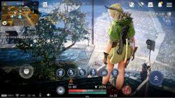 Black Desert Mobile Perlihatkan Screenshot di dalam Game, Hadirkan Kualitas Grafis Fantastis!